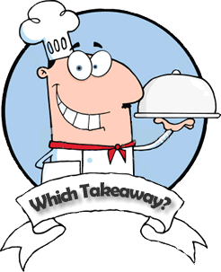 Which Takeaway logo